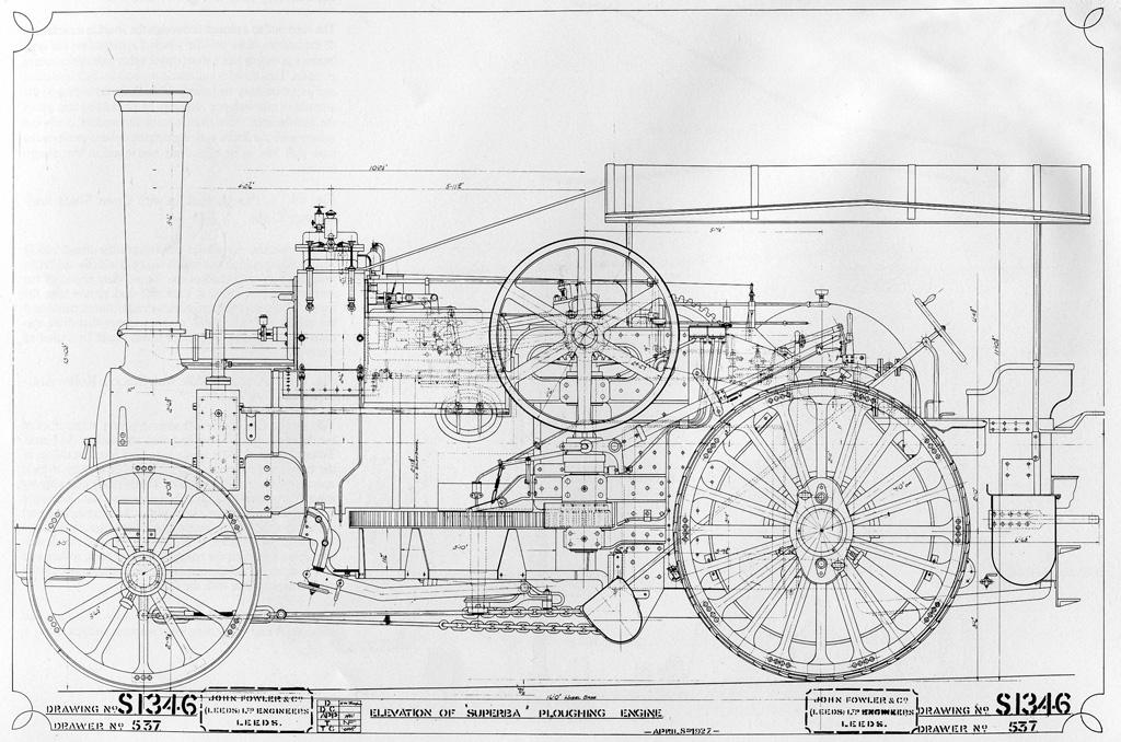 Merl Engineering Drawings Workshop Steam Scenes Blog